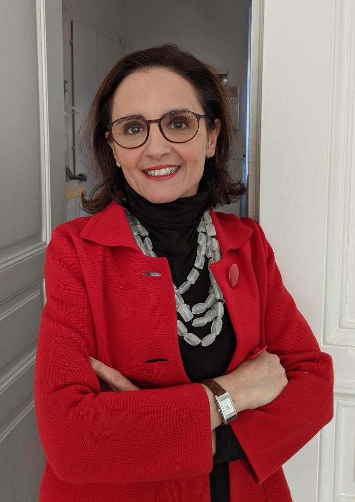 Maria Elena Manfredini